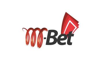 M-Bet Logo