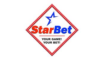 Starbet Logo